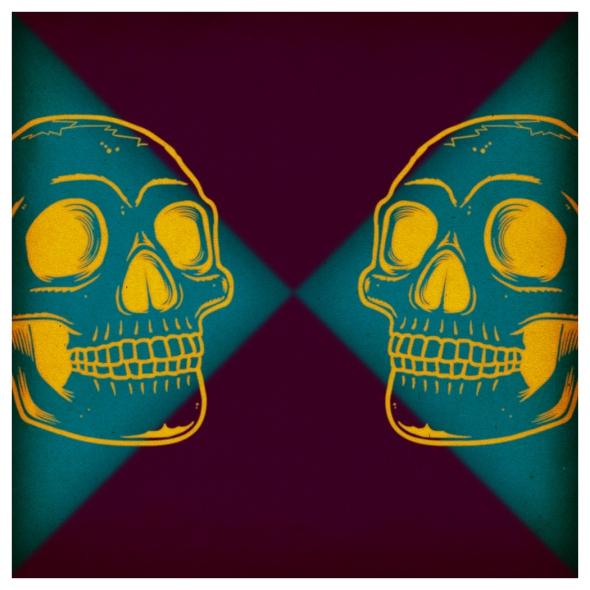 Skulls baby