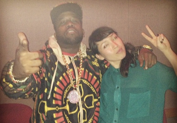 big boi and yukimi