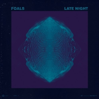 late night foals