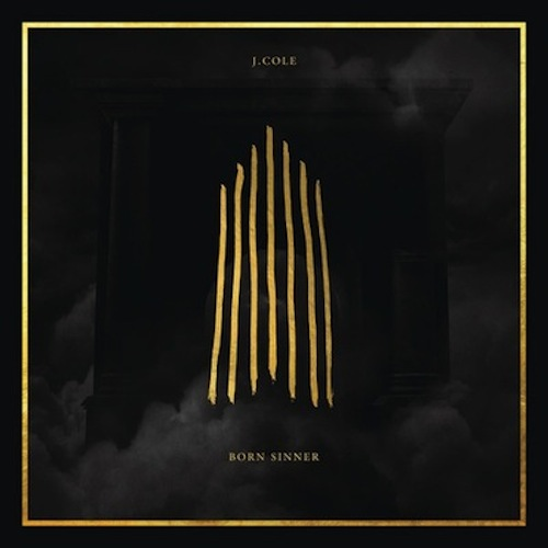 Click on LP Artwork To Stream Born Sinner