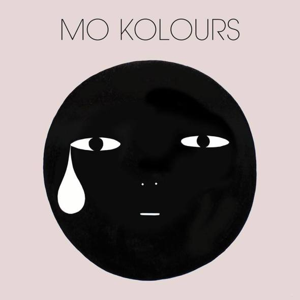 mo kolours lp cover